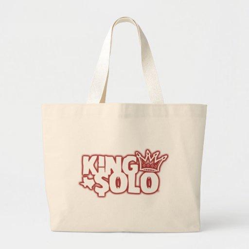 Rey Solo Prequel Bolsa Tela Grande