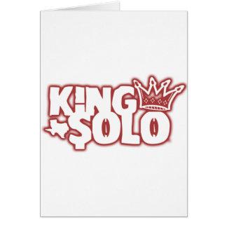 Rey Solo Prequel Felicitaciones