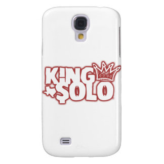 Rey Solo Prequel Funda Para Samsung Galaxy S4
