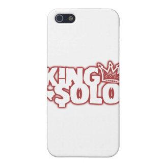 Rey Solo Prequel iPhone 5 Cárcasa