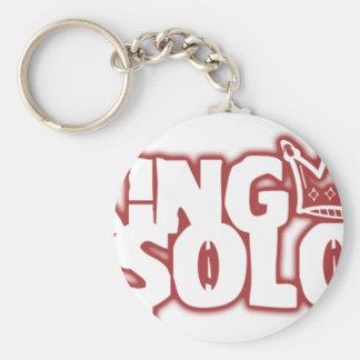 Rey Solo Prequel Llaveros Personalizados