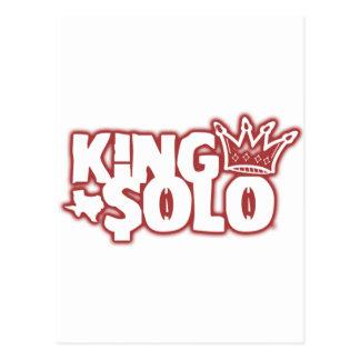 Rey Solo Prequel Postales
