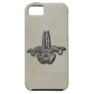 Rey Staff Icon del Goblin iPhone 5 Carcasa