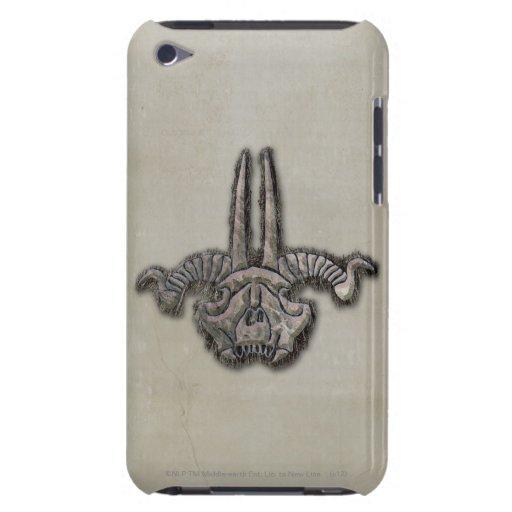 Rey Staff Icon del Goblin Case-Mate iPod Touch Fundas