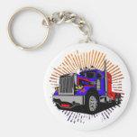 Rey Trucker Llavero