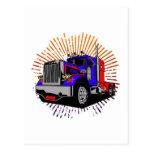 Rey Trucker Postal