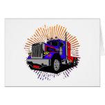 Rey Trucker Tarjetas