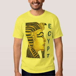 REY TUT - EGIPTO - CAMISETA PLAYERAS