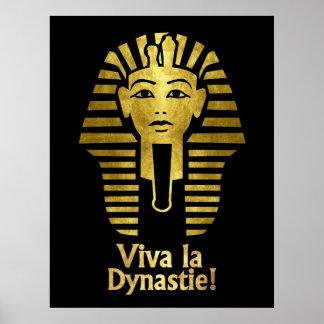 ¡Rey Tut la Dynastie de Viva Impresiones