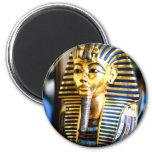 Rey Tutankhamun Imán De Frigorifico