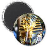 Rey Tutankhamun Imanes De Nevera