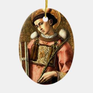 Rey Wenceslao Ornament de St Stephen Adorno De Reyes