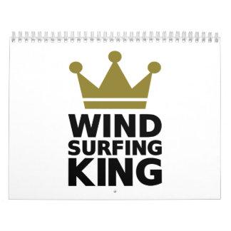 Rey Windsurfing Calendarios De Pared