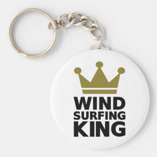Rey Windsurfing Llaveros Personalizados