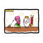 rey woofy postal