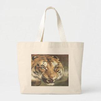 Rey y regulador del tigre de Bengala Bolsas