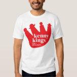 Reyes de Kenny Remera
