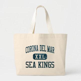 Reyes de mar de Corona del Mar atletismo Bolsa De Mano