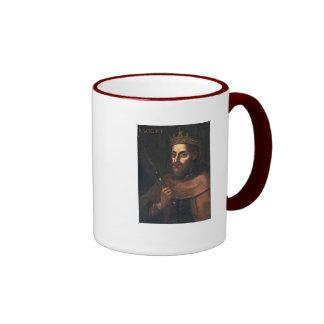 Reyes de Portugal 4*, taza de Sancho II