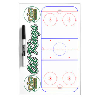 Reyes del oeste del sur Hockey Whiteboard del acei Pizarras Blancas De Calidad
