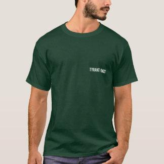 Reyes Milsim Team Shirt del tirano Playera