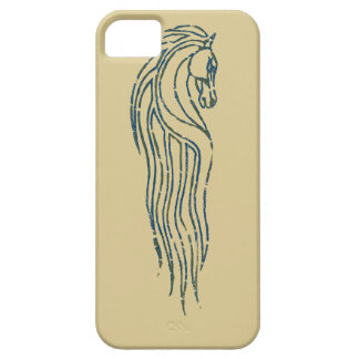 Reyes Pasillo Banner de Rohan iPhone 5 Fundas