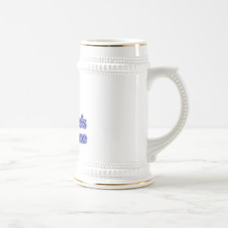 Reye's Syndrome Beer Stein