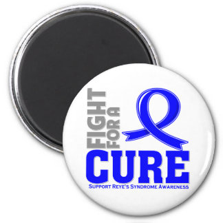 Reye's Syndrome Fight For A Cure 2 Inch Round Magnet