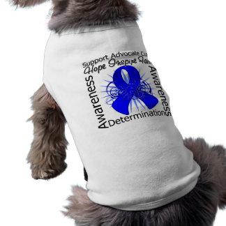 Reye's Syndrome Spiral Ribbon Pet Tee