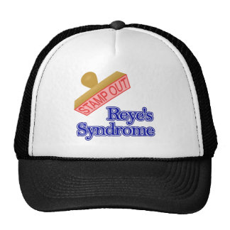 Reye's Syndrome Trucker Hat