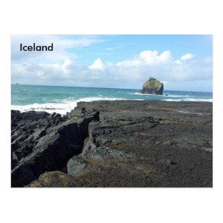 Reykjanes, Islandia Postales