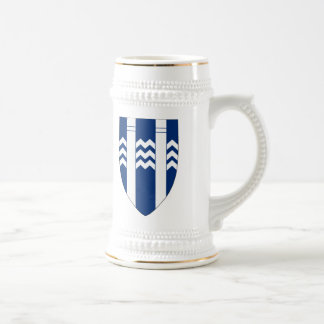Reykjavik Coat of Arms Mug