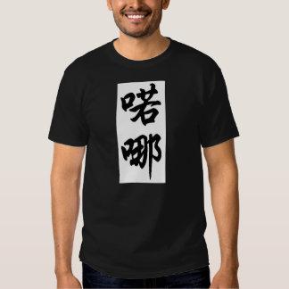 reyna t-shirt