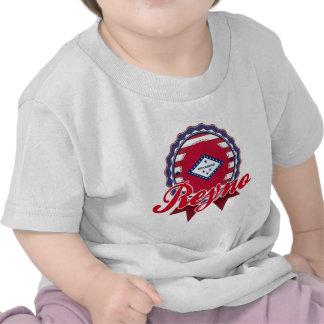 Reyno, AR Camiseta