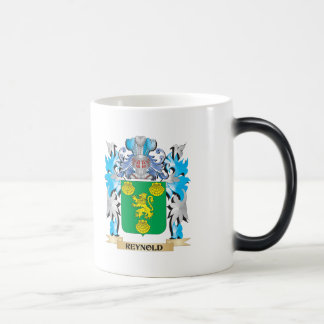Reynold Coat of Arms - Family Crest Mug