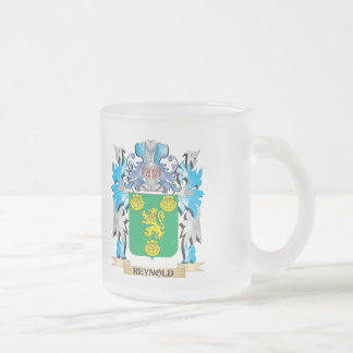 Reynold Coat of Arms - Family Crest Mugs