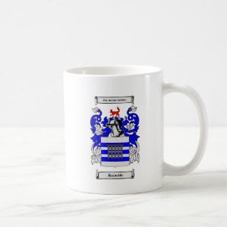 Reynolds Coat of Arms Coffee Mug