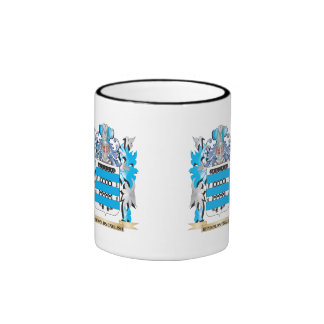 Reynolds Coat of Arms - Family Crest Coffee Mugs