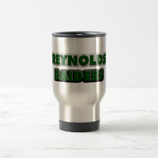 Reynolds Raiders Travel Mug