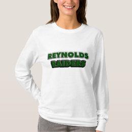 Reynolds Raiders Women's Hoodie