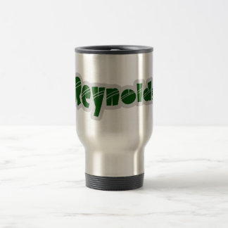 Reynolds Travel Mug