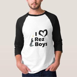 Rez boys 1 tees
