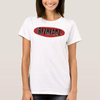 Rez Headz Logo Spagetti T-Shirt