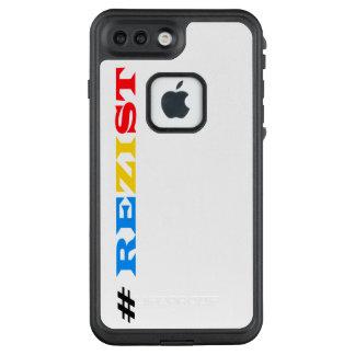 REZIST LifeProof FRĒ iPhone 7 PLUS CASE