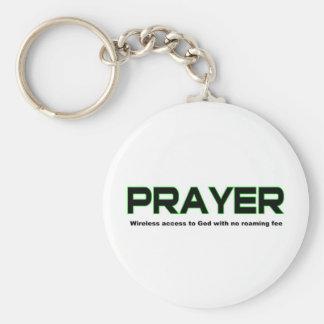 Rezo, acceso inalámbrico al regalo del cristiano d llavero