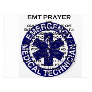 Rezo de EMT Tarjetas Postales