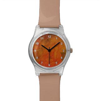 Rezo de Kazimir Malevich- Reloj
