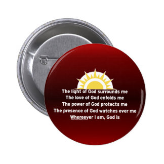 Rezo de la protección pin
