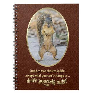 Rezo de la serenidad en pocas palabras cuaderno
