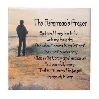 Rezo de ProductThe Fishermans del personalizar
